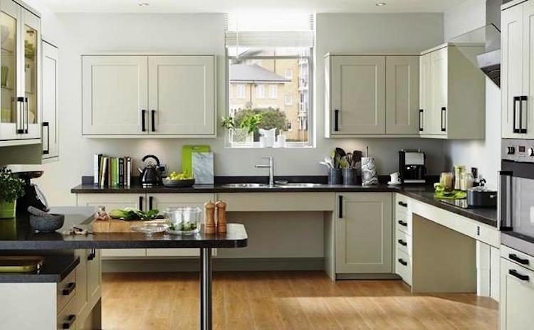 Disabled Adaptations | Kitchens